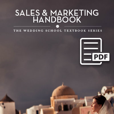 Sales & Marketing Handbook