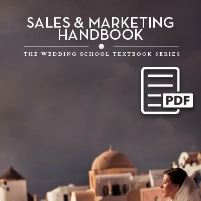 Sales & Marketing Handbook