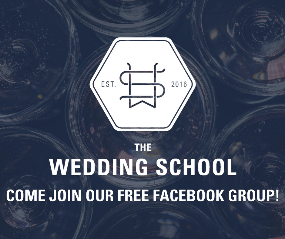 wedding photography facebook group
