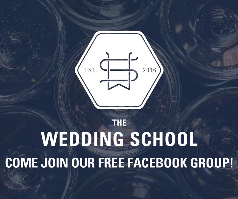 wedding photography facebook group