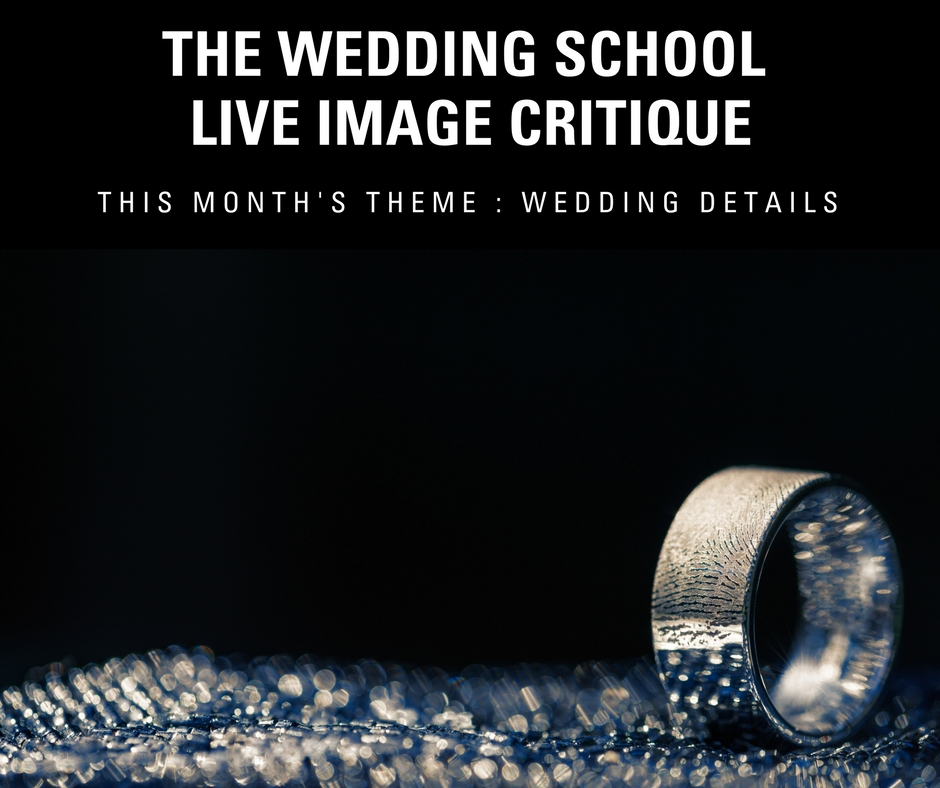 wedding photography image critique