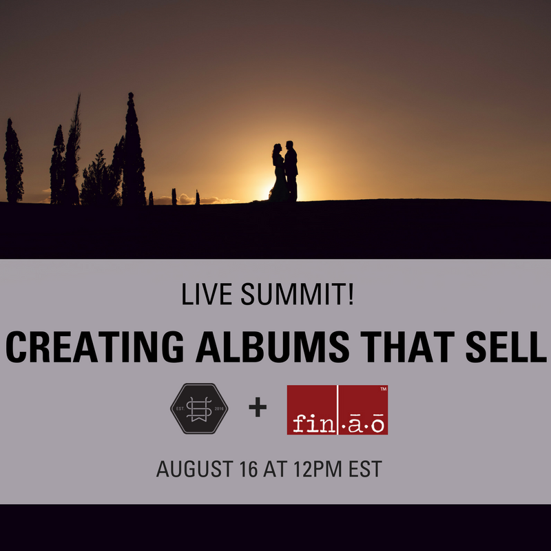 creating albums that sell