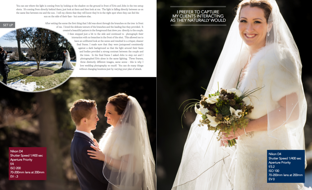 wedding photography case studies by susan stripling