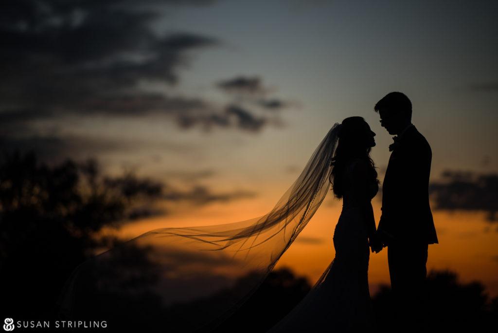 Posing for wedding photographers