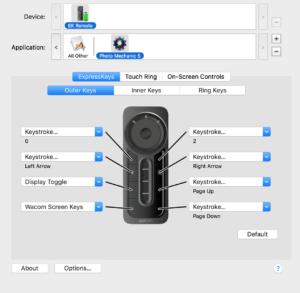 programming a wacom remote tutorial