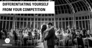 Differentiating Yourself From Your Competition