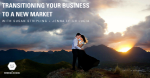 Transitioning Your Photography Business to a New Market