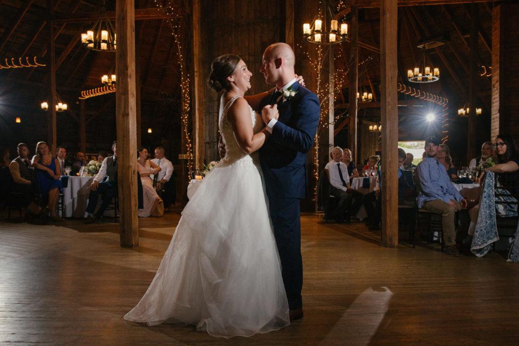 off camera flash for wedding receptions